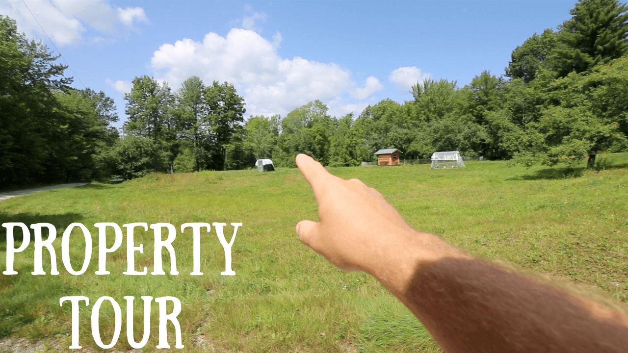You asked for it, We Listened!  Homestead Property Tour.