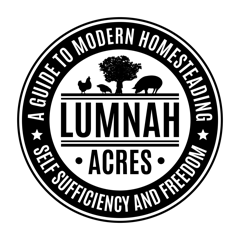Lumnah Acres Logo